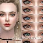 S-Club WM ts4 Eyecolors 201802