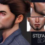 Pralinesims' Stefano Beard N53