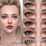 S-Club WM ts4 Eyecolors 201806