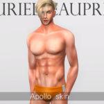 Urielbeaupre's Apollo skin