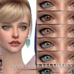 S-Club WM ts4 Eyecolors 201811
