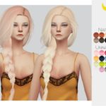 Hair Retexture 81 – Stealthic�s Summer Haze