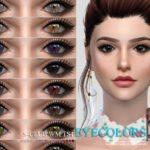 S-Club WM ts4 Eyecolors 201819