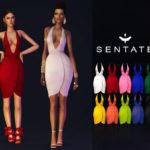 Sentate's Kaylynn Dress 2019 Edition